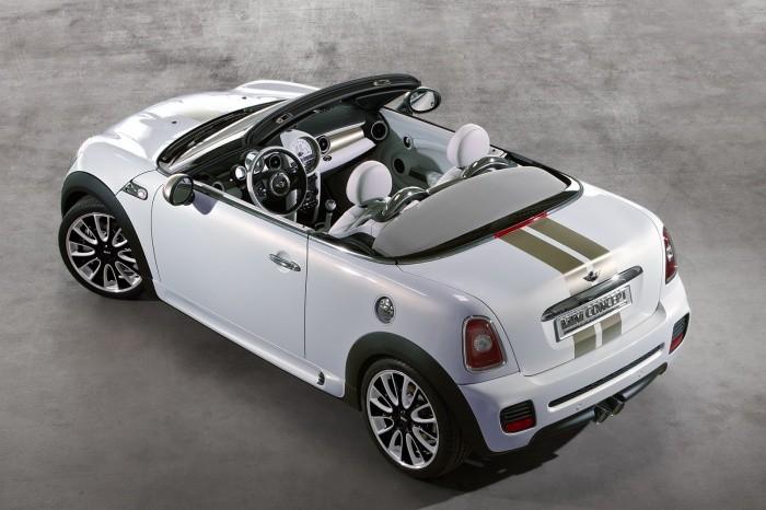 apr s la mini roadster la fiat 500 roadster et avant la. Black Bedroom Furniture Sets. Home Design Ideas