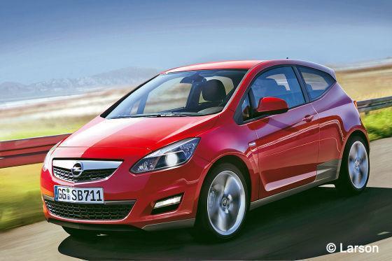Opel Allegra