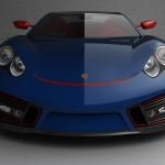 Porsche-Supercar-Concept-1