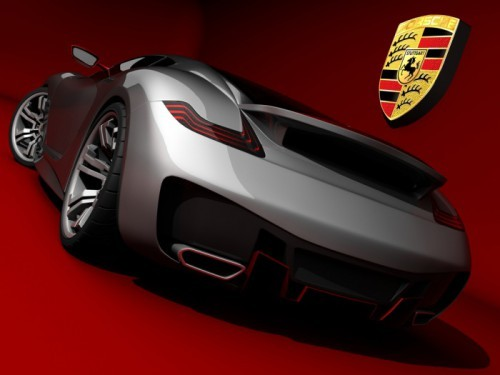 Porsche-Supercar-Concept-10