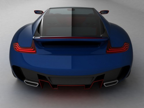 Porsche-Supercar-Concept-5