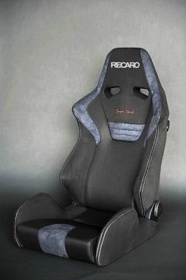 Recaro RS-G Stark for japan