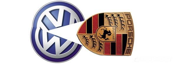VW-Porsche-Logo