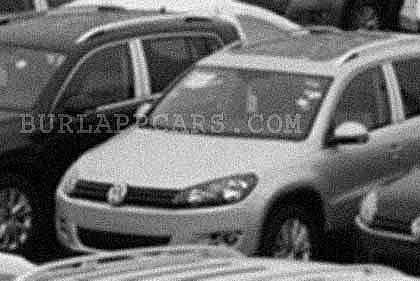VW Tiguan 2010 restylé