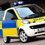 smart police uk