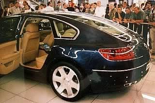 vw concept 19993