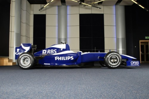 williams-f1-reveal-2009