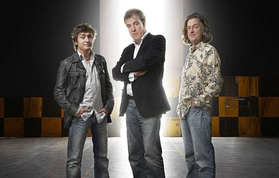 BBC-Top-Gear