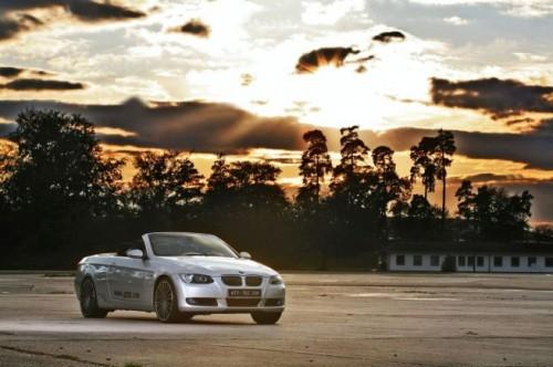 BMW 335i Décapotable par ATT Autotechnik
