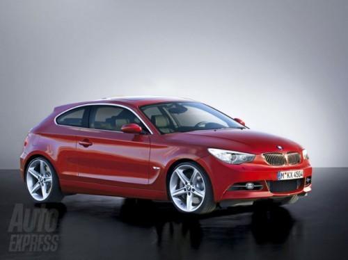 BMW Série 0