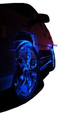Blue MotionLite for SUV