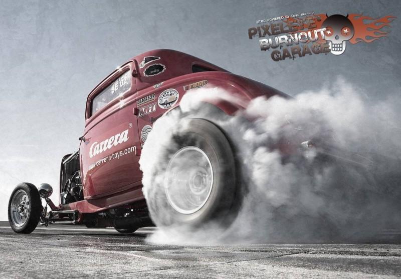 Hot_Rod_Burnout_by_dirkbehlau