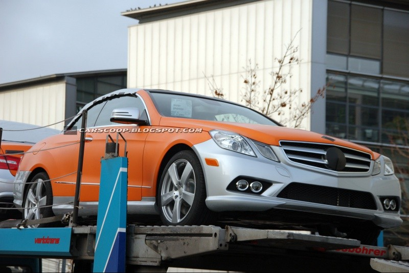 Mercedes-E-Class-Convertible-Orange-3