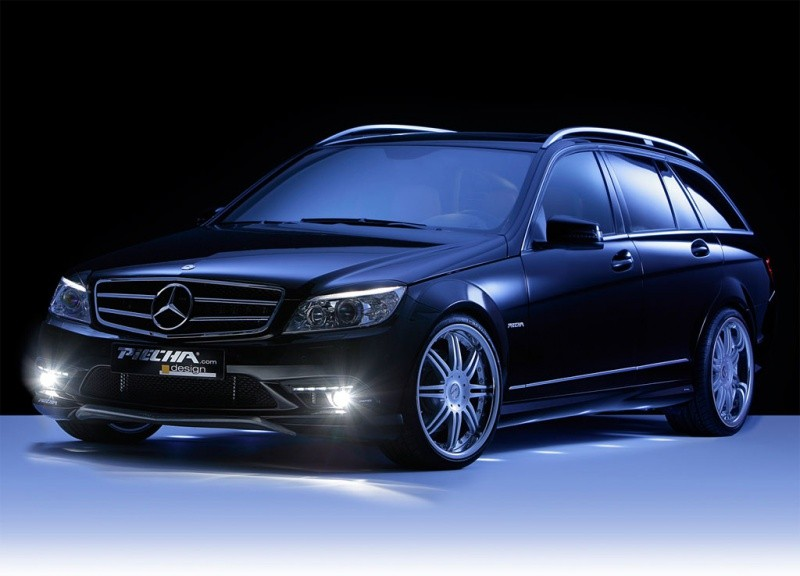 PIECHA-Mercedes-C-Class-Estate-1