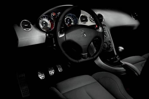 Peugeot-RCZ-Black-Yearling