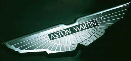 aston-martin logo
