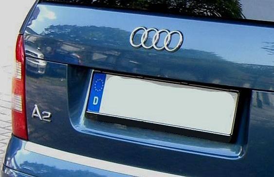 Audi_A2_rear