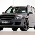 BRABUS-Mercedes-GLK-V12-1