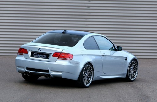 G-Power BMW M3 Tornado 02