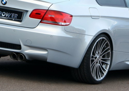 G-Power BMW M3 Tornado 04