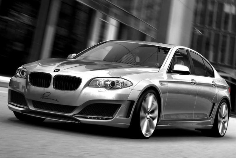 LUMMA-2010-BMW-5-Series-1