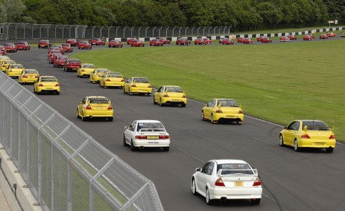 Lancer_Record_at Castle_Combe