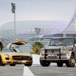 Mercedes_SLS_AMG_Desert_Gold_en_G55_AMG_15