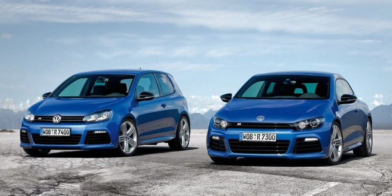 The-Golf-R-and-Scirocco-R 2010