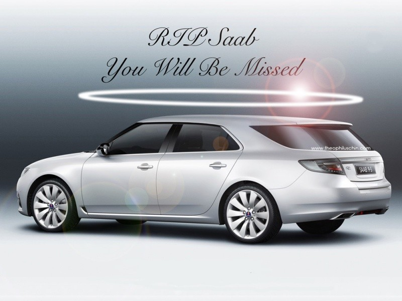 Mort de Saab