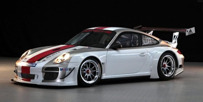 Porsche-911-GT3-R