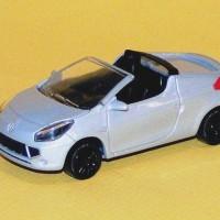 Photo Twingo CC by Norev au 1 43eme  a 200x200 Renault Twingo CC : Quand Norev confirme les infos et les previews...