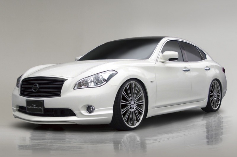 Wald-International-Infiniti M ou Nissan Fuga