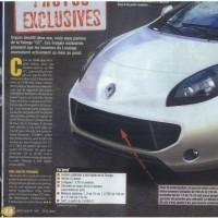 Photo autoplus mai 2009.4 200x200 Renault Twingo CC : Quand Norev confirme les infos et les previews...