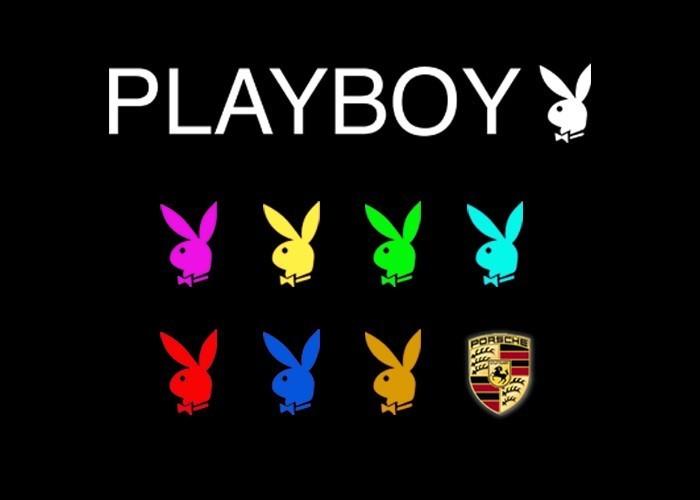 playboy and Porsche