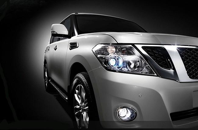 "Nissan Patro ""new gen"" 2010"