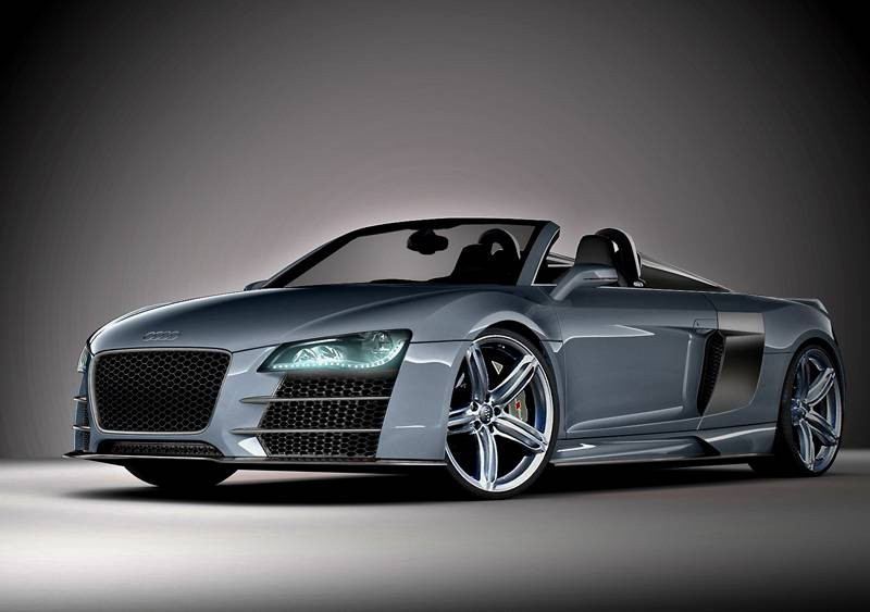Audi-R8-spyder-5 by Quinty