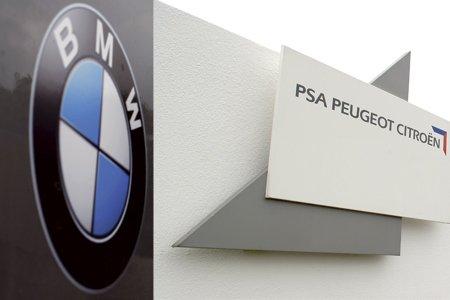 BMW PSA