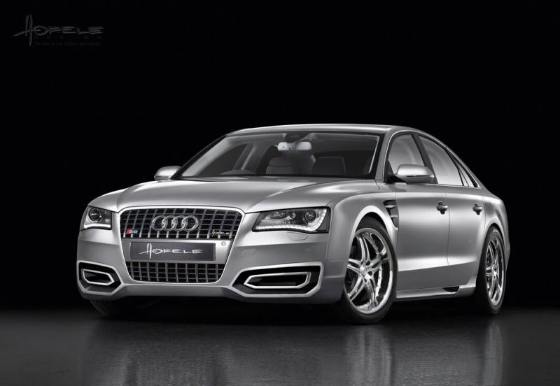 Hofele-Design-2011-Audi-A8-1