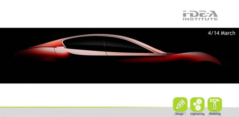 Idea-cocept car
