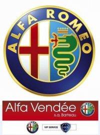 Logo AlfaVendée