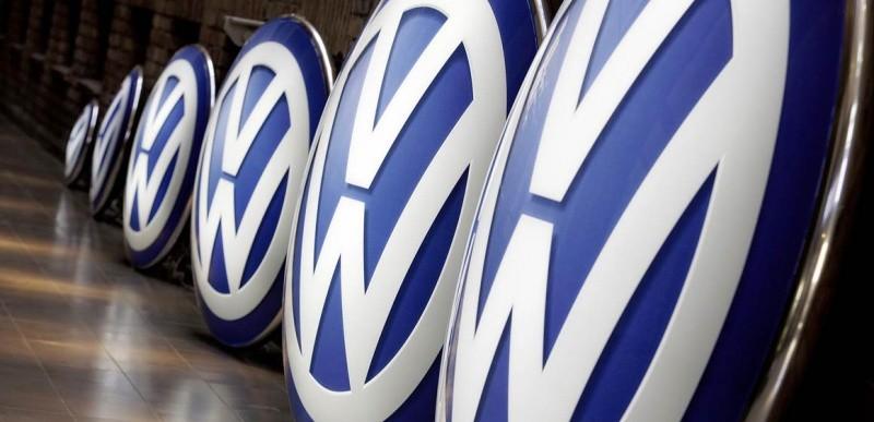 Logos VW