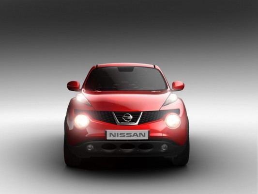 Photo Nissan Juke 16 533x400 Nissan Juke : La suite ...