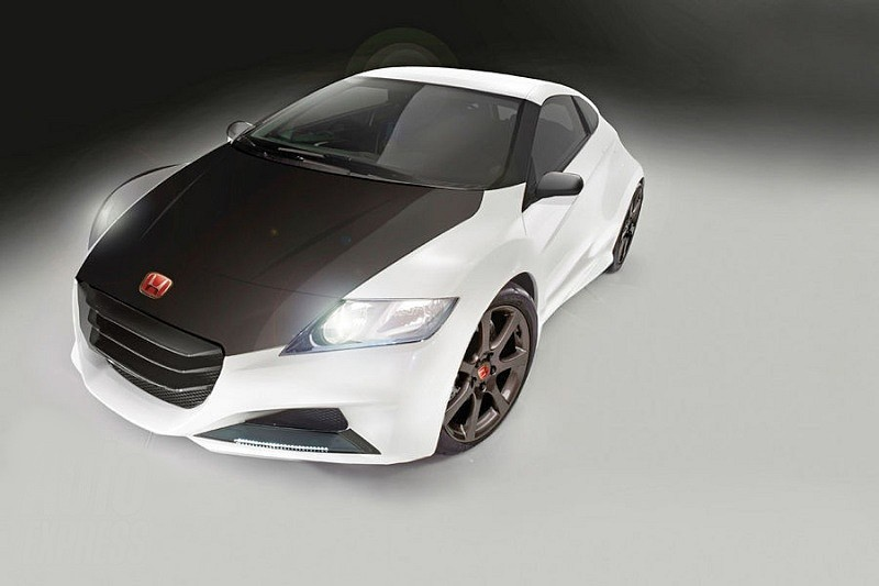 CRZ Type R 2011/2012