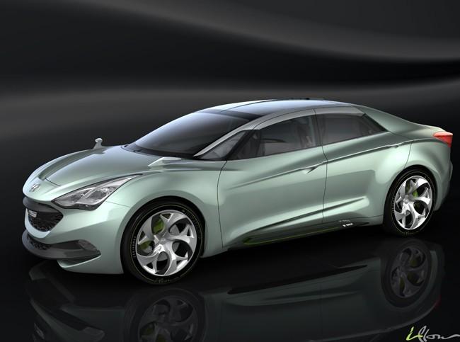 Hyundai iflow 2