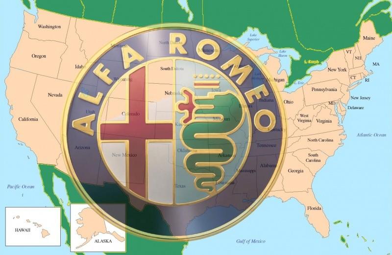 Alfa attaque les USA