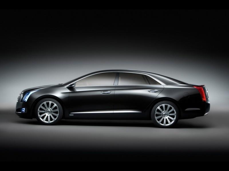 2010-Cadillac-XTS-Platinum-Concept-Side