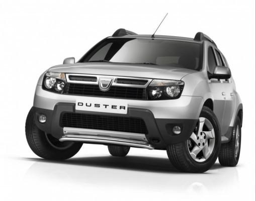 Photo DD.25 509x400 Dacia Duster 2010 : A partir de 11.900€... avec le plein de vidéos et encore plus de photos !