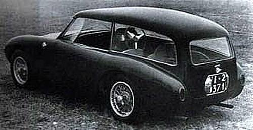Ferrari 212 Fontana