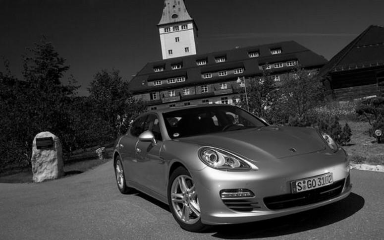 Porsche_Panamera_2010 by passionperfromance
