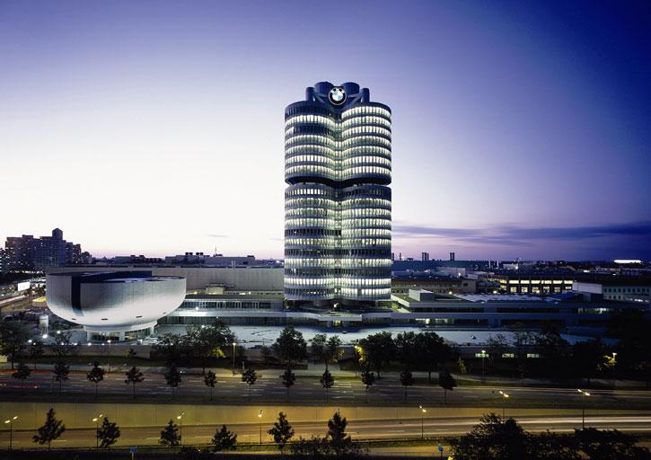 BMW_in_Munich